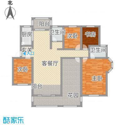 信阳_和源壹号公馆_2016-11-26-1723
