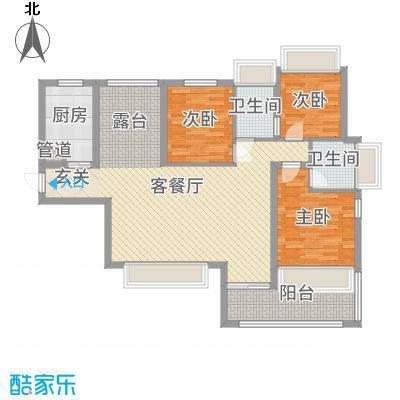 惠州_华彩公馆_2016-11-26-1751