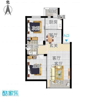 沈阳_保利花园第五季_2016-11-26-1908