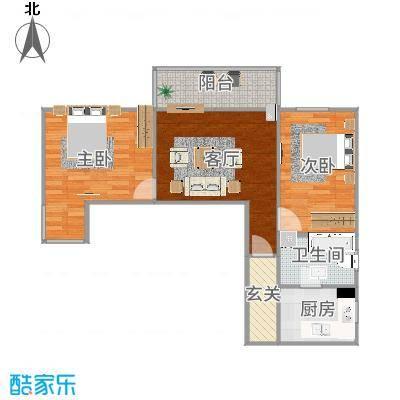 北京_南菜园1号院_2016-11-27-1546