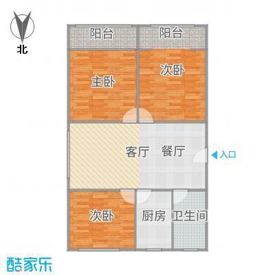 上海_南华新村_2016-11-27-1052