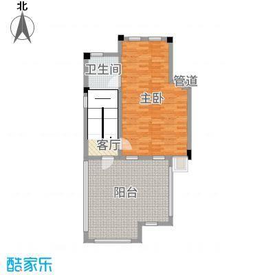 佛冈奥园温泉别墅212.00㎡联排别墅B1三层户型3室3厅4卫1厨