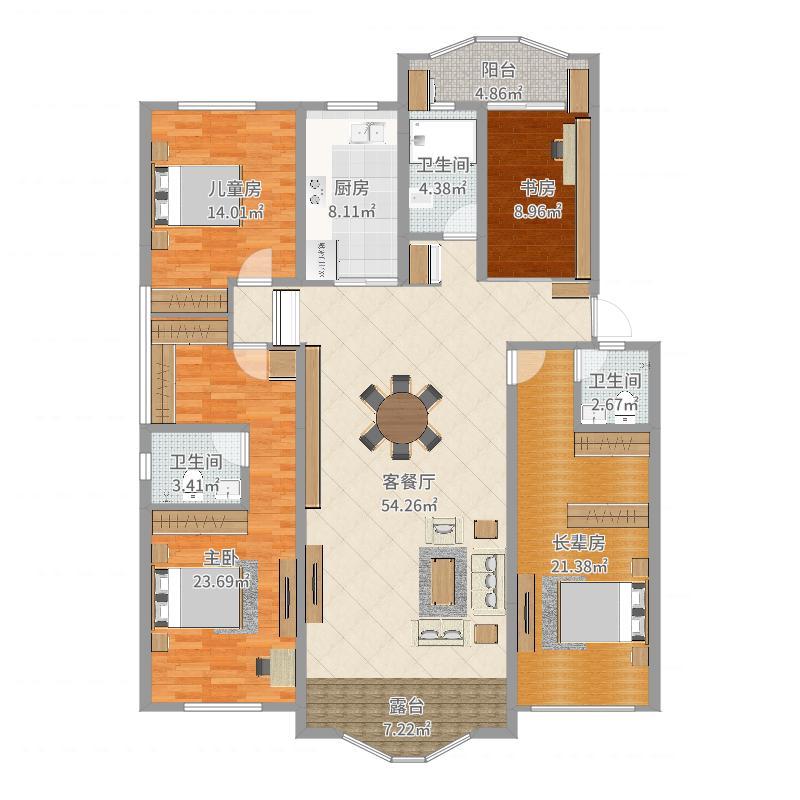 小区住宅平面图-副本户型图大全,装修户型图,户型图