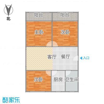 上海_南华新村_2016-11-27-1048