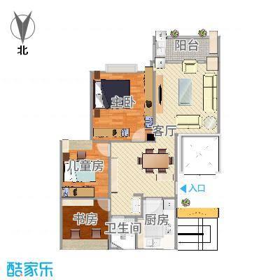 宁波_太河公寓_2016-11-28-0049