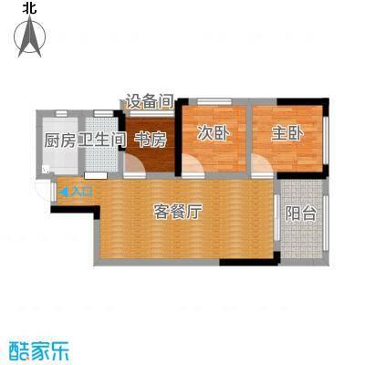 长沙_佛奥康桥水岸_2016-11-25-1442