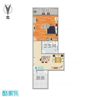 上海_水电路1381弄小区_2016-11-27-0909