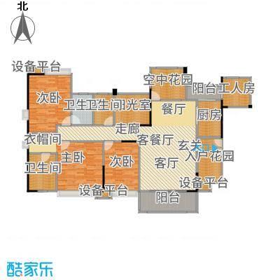 东莞_世纪城玫瑰公馆_2016-11-29-1449