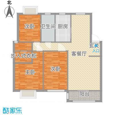 上海_兰沁苑_2016-10-20-1237