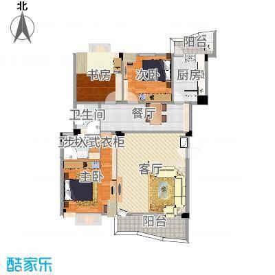 塔埔社区东里18号楼(带衣帽间)2