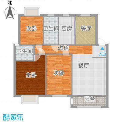 上海_兰沁苑_2016-10-22-1306