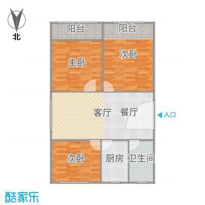 上海_南华新村_2016-12-02-1208