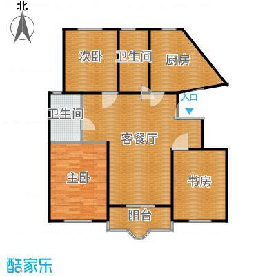 上海_虹口玫瑰苑_2016-01-26-1604