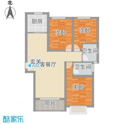 唐山_星河公馆_2016-12-02-1656