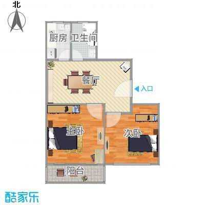 上海_紫叶小区_2016-12-02-2311