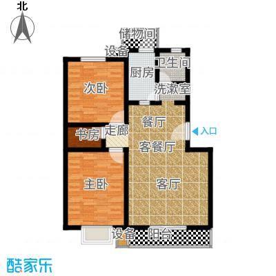 西安_龙江秀水园_2016-12-03-1529