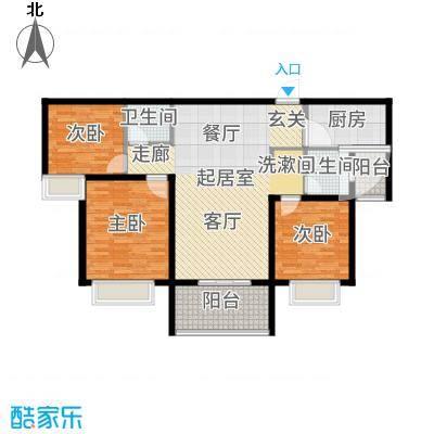 宁波_华润中海凯旋门_2016-12-03-1531