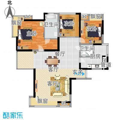 重庆_春风城市心筑_2016-12-03-1840