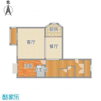 赵女士1楼