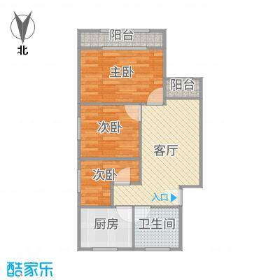 上海_众盛公寓_2016-12-03-2316