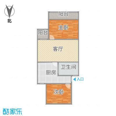 上海_众盛公寓_2016-12-03-2315