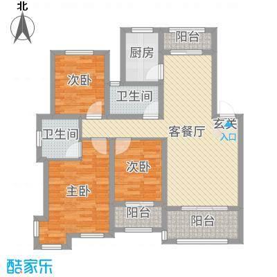 新余_翠湖天地_2016-12-04-1836