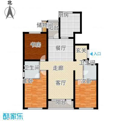 盘锦_锦城明郡_2016-12-06-1604