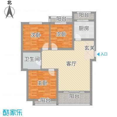 焦作_理工帝湖湾_2016-12-06-1840