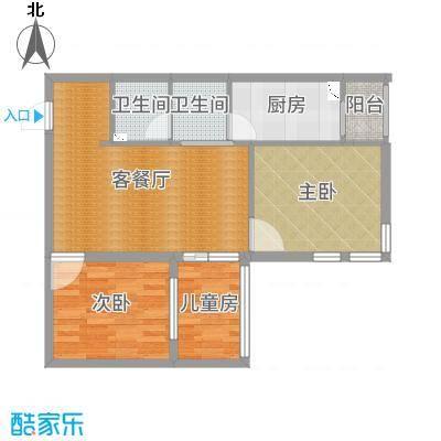 西马金润二期23号楼309现代