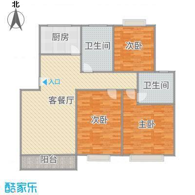 上海_大宅风范城_2016-12-07-1039