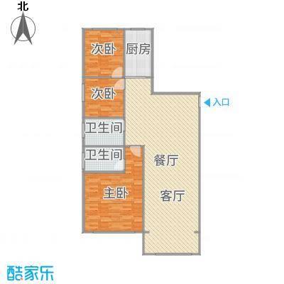 上海_张杨花苑_2016-12-07-2304