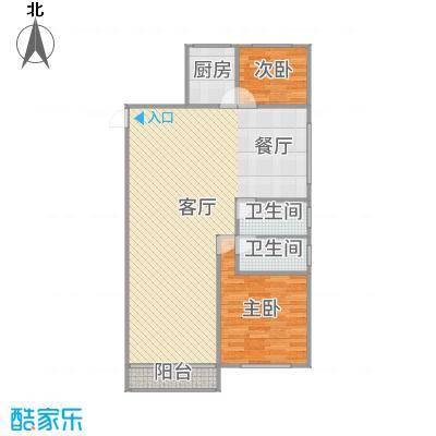 上海_张杨花苑_2016-12-07-2303