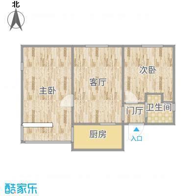 北京_裕民东里_2016-12-08-1339
