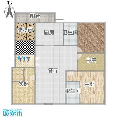 嘉兴_东菱宝石公馆_2016-12-08-1041