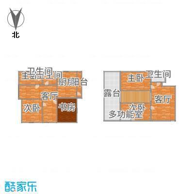 上海_云川公寓_2016-12-08-2309
