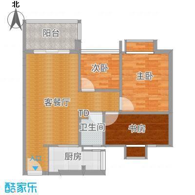 金色华庭302-副本