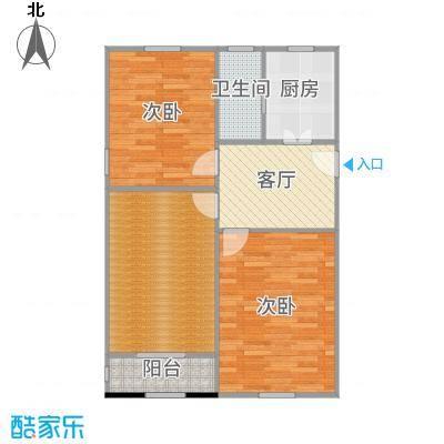 上海_张桥小区_2016-12-09-2043