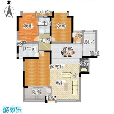 中山-华鸿水云四季-设计方案