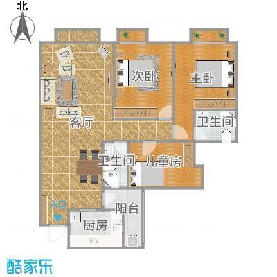 成都_南延新苑_2016-12-11-1619
