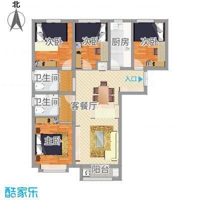 唐山丁小姐-设计师:王翔-副本-副本