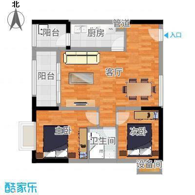 重庆_劲力五星城自由地_2013-12-12-1014