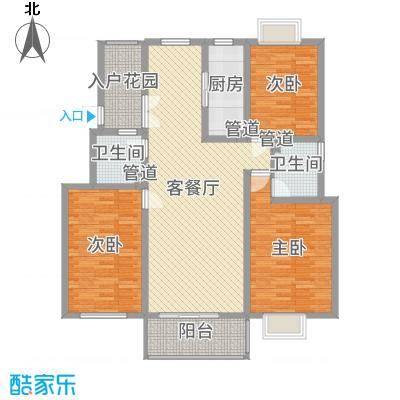 石家庄_壹度恒园_2016-12-12-1608