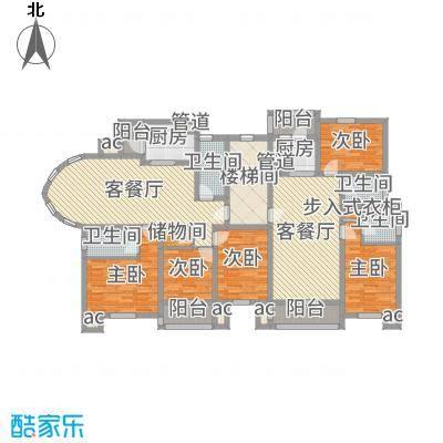 上海_御水豪庭_2016-12-13-0026
