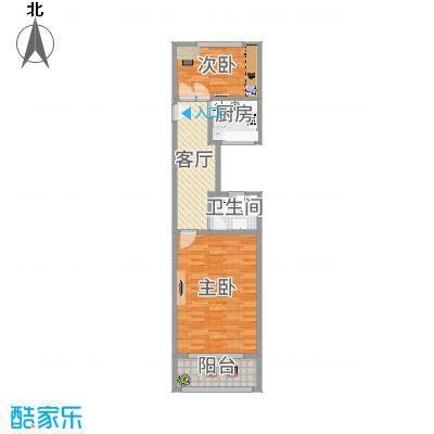 上海_曹杨五村_2016-12-13-1423