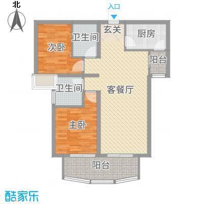 淮安_金吉华冠苑_2016-12-13-1440