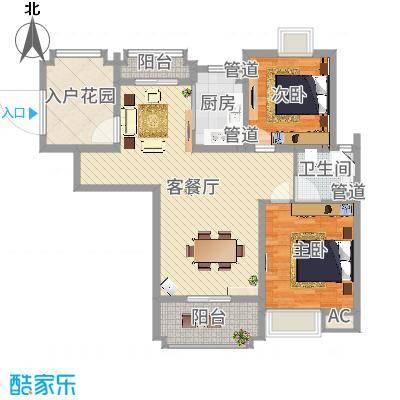 镇江_优山美地别墅_2016-12-14-1025