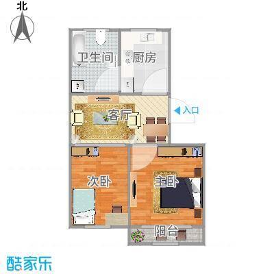 上海_桃浦五村_2016-12-14-1333