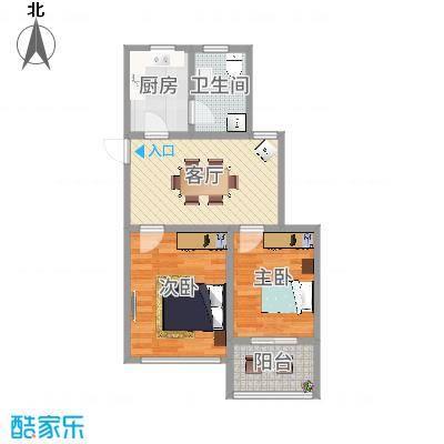 上海_桃浦五村_2016-12-14-1334