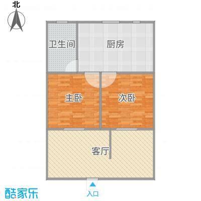 上海_桃浦一村_2016-12-14-1338