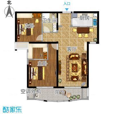 淮安_金吉华冠苑_2016-12-14-1430
